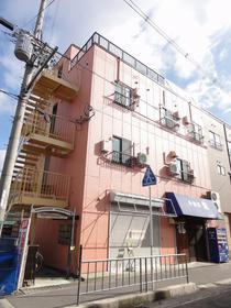 JR片町線/野崎 2階/3階建 築39年