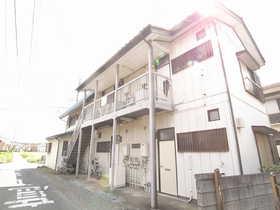 JR埼京線/南与野 1階/2階建 築34年