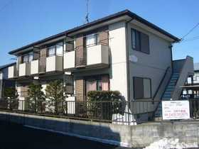 JR中央線/豊田 1階/2階建 築28年