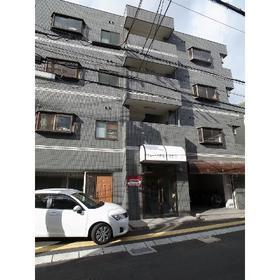 JR片町線/四条畷 2階/4階建 築30年