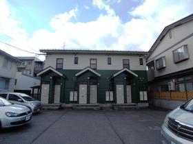 JR仙山線/山形 2階/2階建 築21年