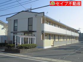 JR宇野線/早島 2階/2階建 築24年