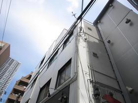 地下鉄谷町線/天神橋筋六丁目 3階/4階建 築50年