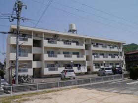 JR呉線/広 2階/3階建 築38年